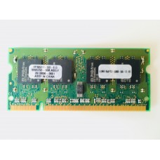 Elpida (HP395317-532-ELG) 512MB PC-5300 DDR2-666MHz SODIMM 200pin