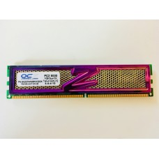 OCZ (OCZ2TA1000VX22GK) 1GB PC-8000 DDR2-1000MHz DIMM 240pin