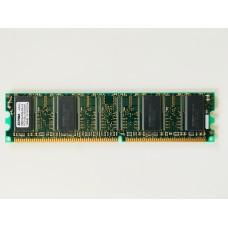 Elpida (EBD25UC8AJFA-7A) 256MB PC-2100 DDR-266MHz DIMM 184pin