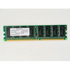 Infineon (HYS64D32300GU-6-B) 256MB PC-2700 DDR-333MHz DIMM 184pin