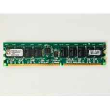 Kingston (KVR333S4R25/1G) 1GB PC-2700 DDR-333MHz DIMM 184pin