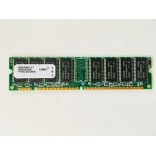 Hyundai (HY57V658020B) 128MB SDRAM-100MHz DIMM 168pin