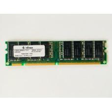 Infineon (HYS64V6220GU-7.5-C) 128MB SDRAM-133MHz DIMM 168pin