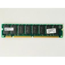 Micron (48LC2M8A1) 32MB SDRAM-100MHz DIMM 168pin